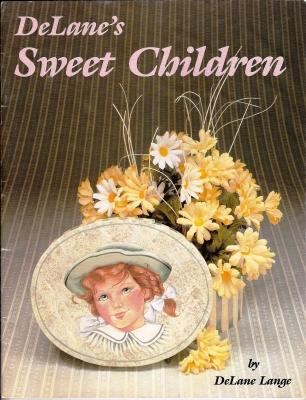 Sweet Childrenの表紙