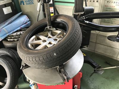 姫路 自動車整備 車検