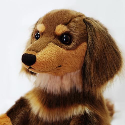 愛犬ダックスのウェイトドッグ ウェイトドール 記念品
