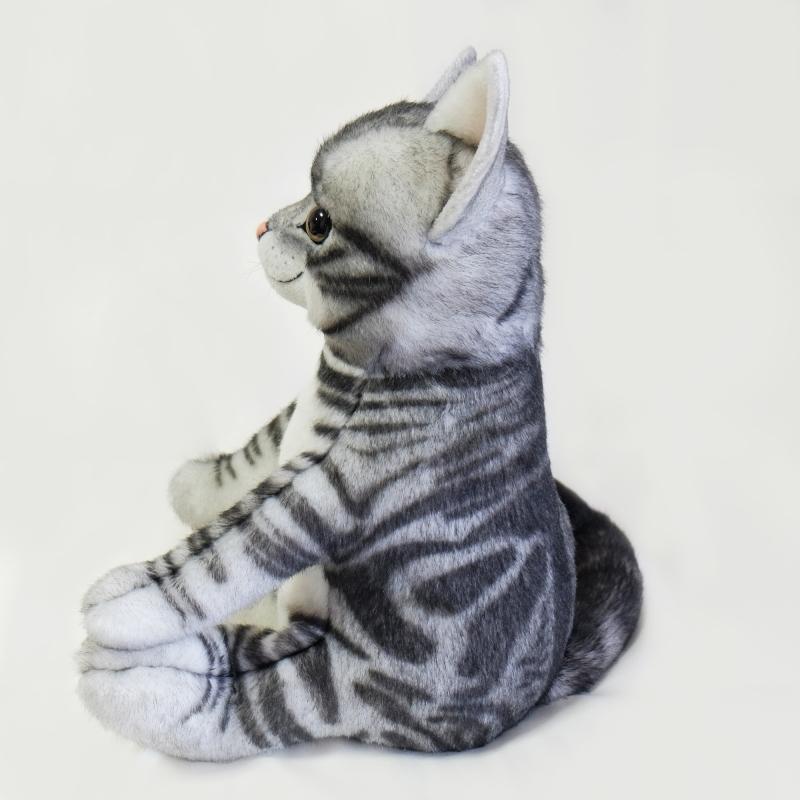 アメショ ペットロス 愛猫似 ぬいぐるみ