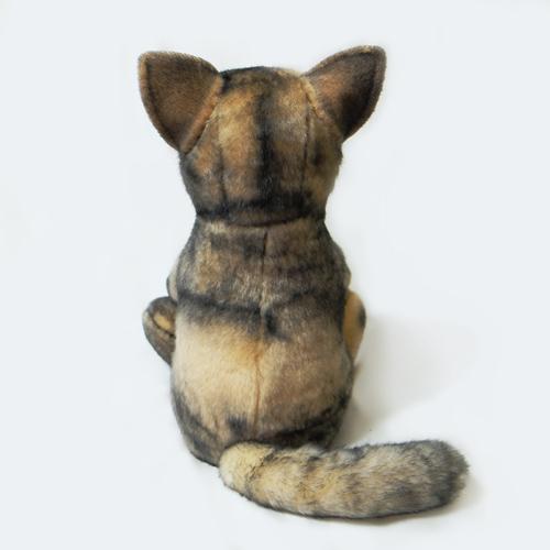 ペット 愛猫のウェイトキャット ウェイトドール