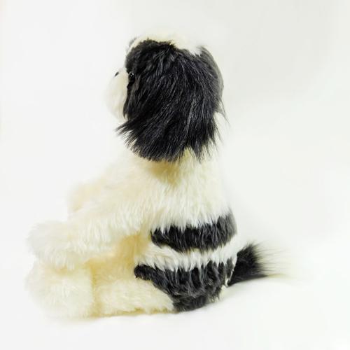 愛犬のウエイトドール ウェイトベア シーズー