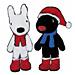うめだ阪急のクリスマス情報