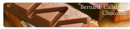 秋冬限定ほっこりしたい夜に… 【New】世界一の称号をもつチョコレート!「ベルナルド・カラボー」
