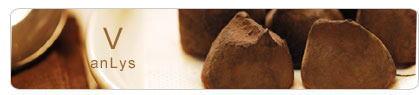 【 冬季限定 】雪の口溶けトリュフチョコレート