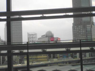 球体はプラネタリウム…五島プラネタリウムから新生「コスモプラネタリウム渋谷」へ