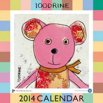 100drine カレンダー