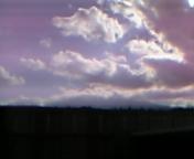 5.正面に富士山(見えないけど)