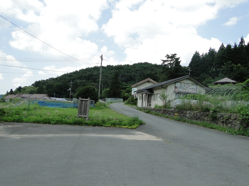 邑南町 蜘蛛居滝 kumoi waterfall