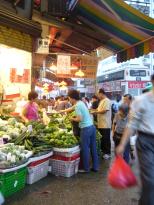 香港の台所