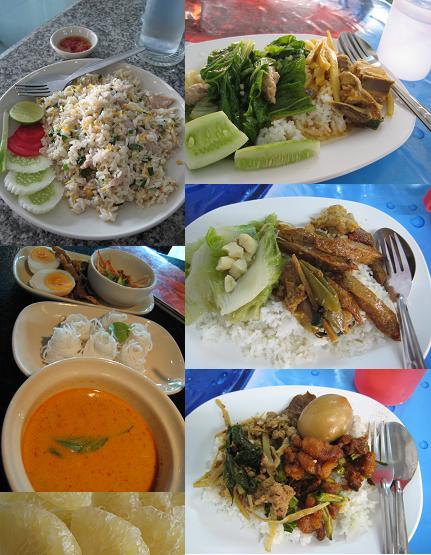 タイ料理いろいろと.jpg