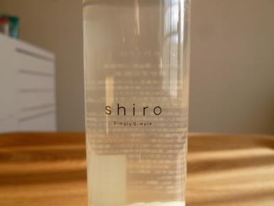 酒かす化粧水