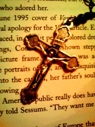 cross#3