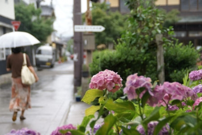 日田 豆田町 探索