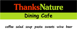 ThanksNature Cafe