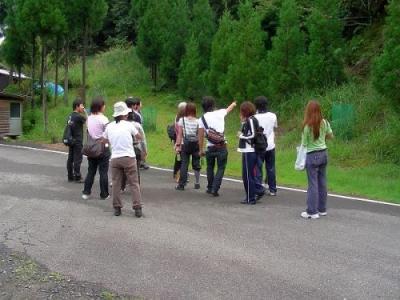 熊野古道ツアー