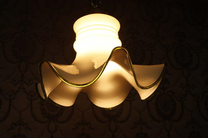 アールデコ照明