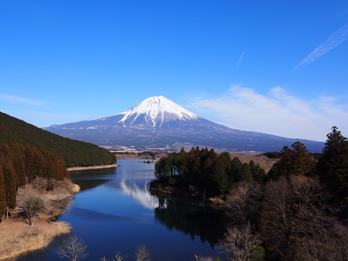 富士休暇村