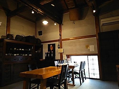 千葉県白井市レストラン茜