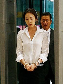 韓国ドラマエアシティ