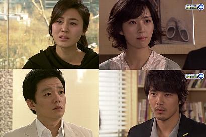韓国ドラマ オンエア