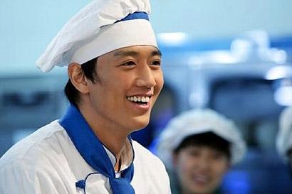 韓国ドラマ 食客