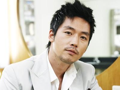 韓国俳優 チャン・ヒョク