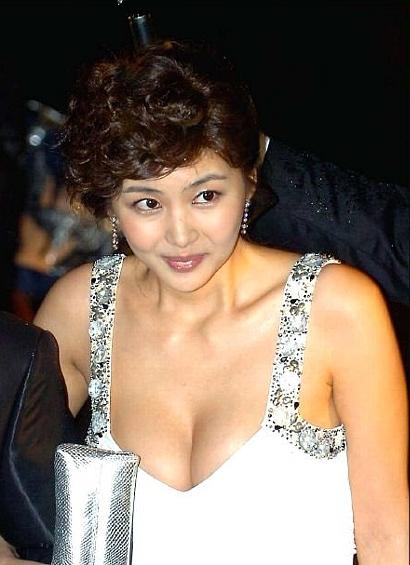 韓国女優 パク・ソルミ