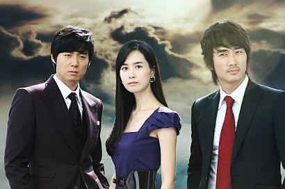 韓国ドラマ エデンの東