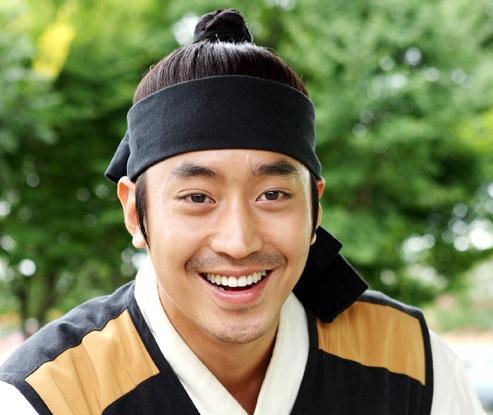 韓国ドラマ 最強チル エリック