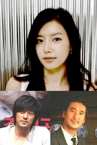 チェ・ジョンアン、ソ・ジソプ、シン・ヒョンジュン 「カインとアベル」