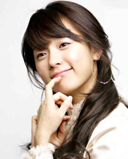 韓国女優 ハン・ヒョジュ