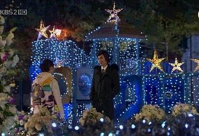 韓国ドラマ『花より男子』第9話あらすじ
