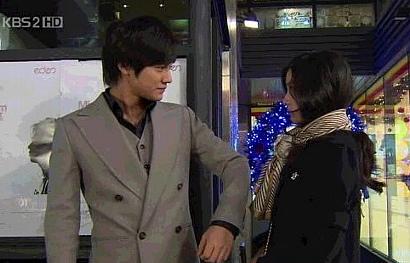 韓国ドラマ『花より男子』第10話あらすじ