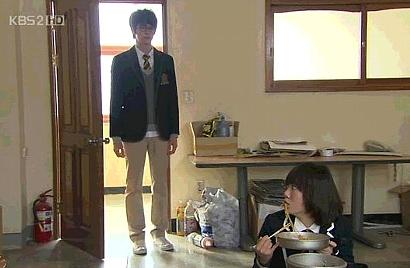 韓国ドラマ『花より男子』第11話あらすじ