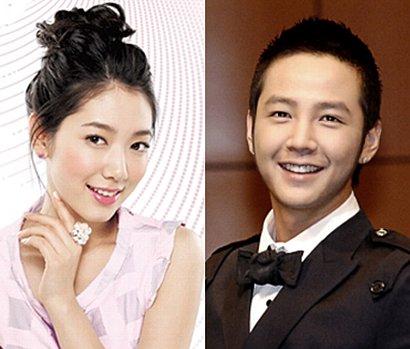韓国ドラマ「ハンサムですね」にチャン・グンソク、パク・シネがキャスティング