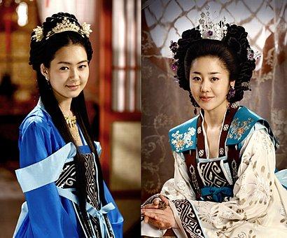 韓国ドラマ『善徳女王』が視聴率42%突破、チャングムを越えるか