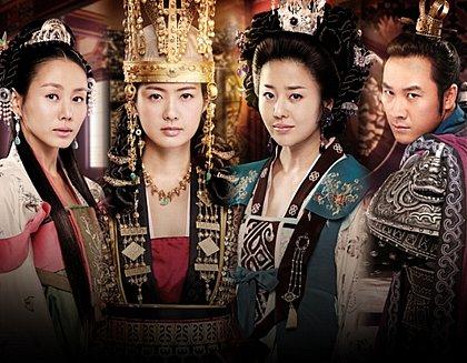 韓国ドラマ「善徳女王」が早くも10月から日本上陸