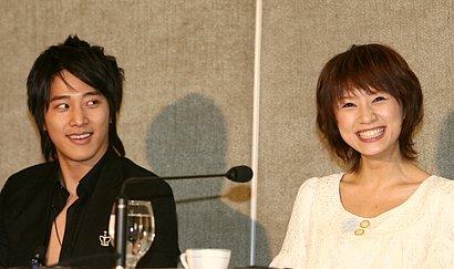 韓国俳優イワン 鈴木亜美と日韓合作ドラマで共演