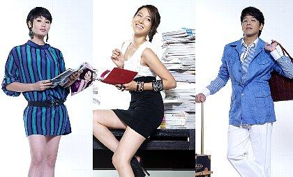 ハッピーエンド韓国ドラマ『スタイル』最終回、ハッピーエンドで視聴率15.6%