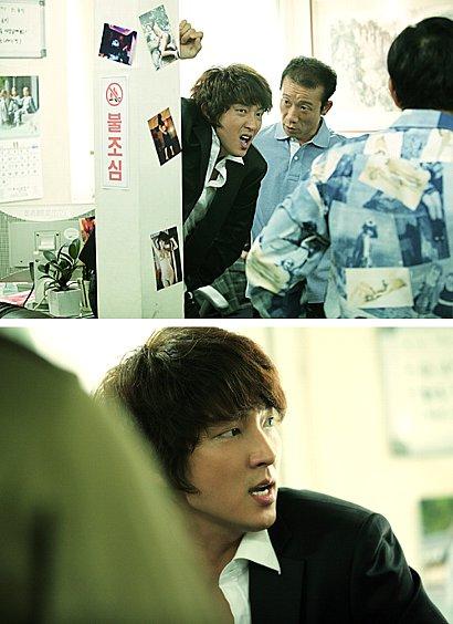イ・ジュンギの新ドラマ『ヒーロー』、放送開始前に日本と版権契約