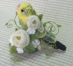 白バラが咲く時