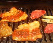 ジュージュー焼き肉