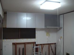 オーダー家具 収納家具