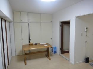 リフォーム オーダーメイド家具