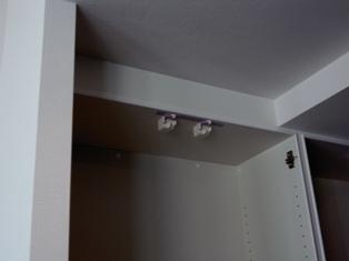 オーダー 食器棚 4