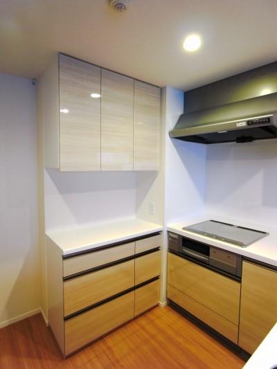 オーダー食器棚 s042-1.jpg
