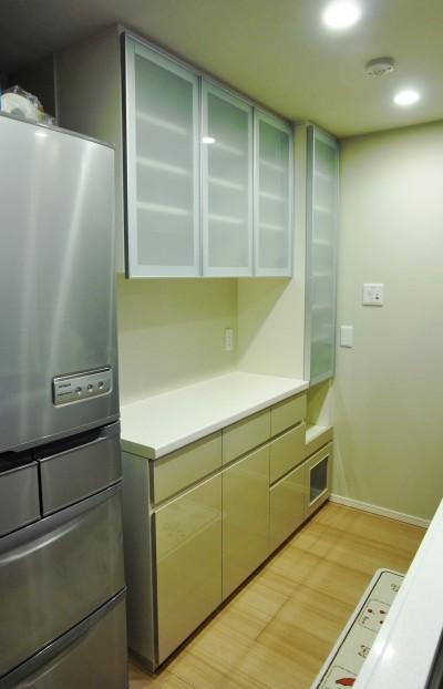 オーダー食器棚 k049.jpg