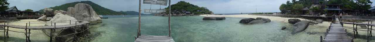ナンユアン島10