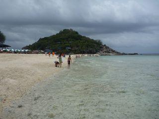 ナンユアン島2